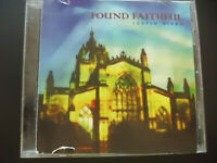 JUSTIN  RIZZO  -   FOUND  FAITHFUL  ,     CD   2008  ,   ALTERNATIVE ROCK ,  POP