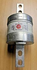 TLM800 800 Amp Fusible BS88 HRC Industrial Etiquetas Central de enlace 660VAC/80ka F8