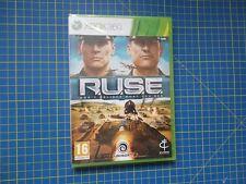 R.U.S.E (Xbox 360) New