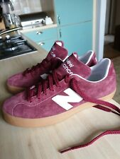 New Balance Tempus Suede Trainers Size UK8-Great condition