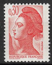 FRANCE TIMBRE NEUF  N° 2182 ** TYPE LIBERTE