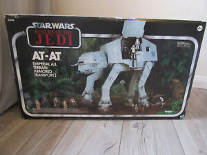 KENNER Star Wars Vintage Collektion 2013 AT AT Walker Endor Version 7088 NEU OVP