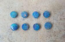 Australian Opals 5mm round doublet