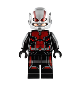 Lego Ant-Man 76109 Upgraded Suit Super Heroes Minifigure