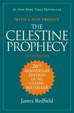 The Celestine Prophecy : An Adventure by James Redfield (1995, Paperback, Repri…