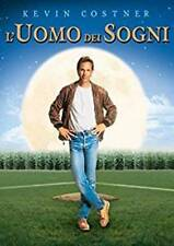 Dvd L'Uomo Dei Sogni *** Kevin Costner *** ....NUOVO
