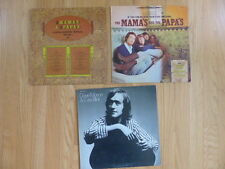 LP 3 The Mamas and the Papas Dave Mason and Cass Elliot