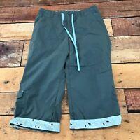 Eddie Bauer Womens Pants Size 6 B121