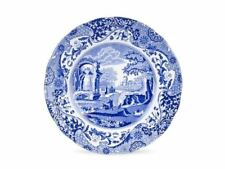 NEW Genuine Spode Blue Italian Salad Plate / Dessert Plate 23cm - Genuine Firsts