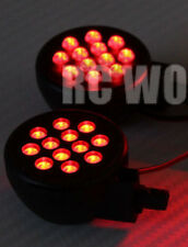 RC Drone, Truck, Car, Helicopter, Boat LIGHT SYSTEM POWERFUL 24 LED Lights  RED