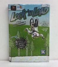 Lock 'N Load Nitro Circus Motorcycle Motocross MX Stunt DVD w/ Slipcover #1C