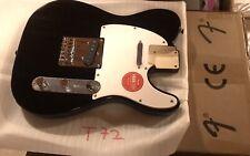 Fender Squier Tele Telecaster Guitar Gitarre Body -gratis Versand /Free Shipping