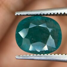 2.25 Crt Natural Rare Axinite Faceted Gemstone