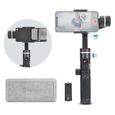 FeiyuTech Feiyu SPG 2 w/Plate Kit Splash-Proof 3 Axis Handheld Gimbal Stabilizer