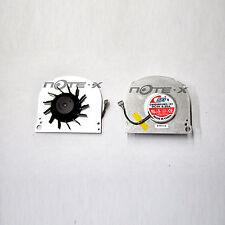 "Apple PowerBook G4 Aluminum 15"" A1106 Left Fan D4008B05MD-101"