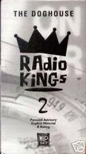 Radio Kings 2 The Doghouse Wild 94.9 VHS NEW JV & Elvis