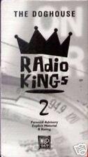 Radio Kings 2 The Doghouse Wild 94.9 VHS NEW JV & Elvis