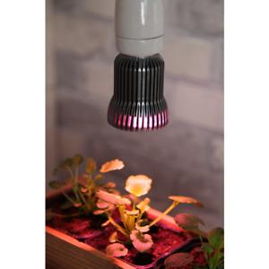 PLANTLIGHT Ampoule LED Favorise la Croissance des Plantes