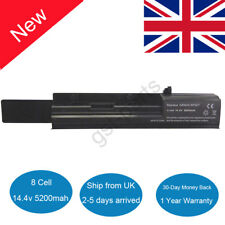 8 Cell Battery for DELL Vostro 3300 3300n 3350 GRNX5 050TKN 07W5X0 7W5X09C P09S