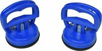 Suction Cup Dent Puller 2pc Pullers 2 1/2 Inch 55mm Cups Small Toolzone AU220