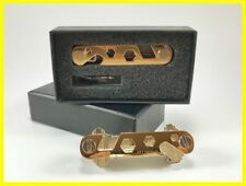 Key Chain Holder Organizer w/Built In Bottle Opener, Phone Stand & Wrench-Gold