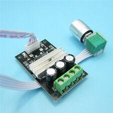 PWM DC 3A 6V 12V 24V 28V Motor Speed Control Switch Controller J&C