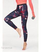 New Adidas Flower Tight Fitness & Training Women's Tights
