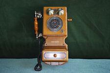 CROSLEY CR-92 Nostalgic Replica Country Kitchen Wall Telephone