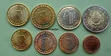 Niederlande Euro KMS 8 Euromünzen 2012 mit 1 Cent bis 2 Euro Gedenkmünze Bargeld