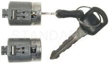 Genuine GM Door Lock Cylinder W/ 2 Keys For Chevrolet GMC Truck Cadillac DL179