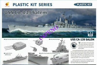 Very Fire VF350919 USS Salem CA-139 1/350 model kit 2019 NEW