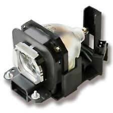 Panasonic PT-AX200E PT-AX200U TH-AX100 ET-LAX100 Projector Lamp w/Housing