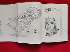 Vtg Manual Russian Main Battle Tank T-72 Ural Panzer Military Soviet Book Rare