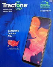 Tracfone Samsung Galaxy A10e 4G LTE Prepaid Smartphone 16GB - CDMA NEW