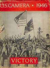 U. S. Camera 1946 - Victory Volume, , Good Condition Book, ISBN