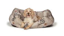 Danish Design Polyester Covered Dog Beds