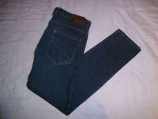 Indigo, Dark wash 30L Jeans Short NEXT for Men