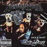 Top Dogg von Snoop Dogg, Snoop Doggy Dogg | CD | Zustand gut