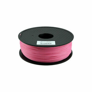 Filament Of Pla 3D (1 KG) Ink For Printer Quality Premium Making Figures