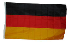 German Germany Civil Flag 3 X 5 3x5 Feet New Polyester 2 Grommets