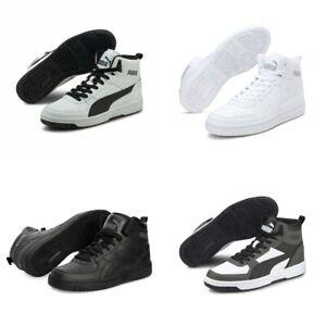 Puma Rebound JOY Unisex Sneaker | Turnschuh | Sportschuh | Textil, Synthetik - N