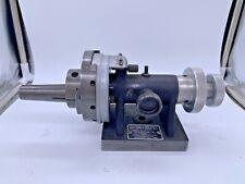 Last Word Wheel Radius Dresser Model B Precision 2600 Center