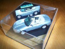 Vitesse 1/43 Scale Diecast Jaguar Xk8 Open Cabriolet Metallic Ice Blue