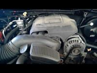 Motor Engine 6.2L VIN 8 8th Digit Opt L92 Fits 07-08 ESCALADE 3804696