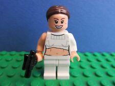RARE genuine LEGO STAR WARS PADME AMIDALA minifigure 75021 republic gunship 17H