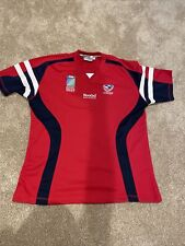 Kooga Mens Usa Rugby Eagles World Cup 2007 Jersey Xxl