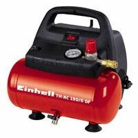 Einhell TH-AC 190/6 OF Kompressor Druckluftkompressor Luftkompressor Ölfrei