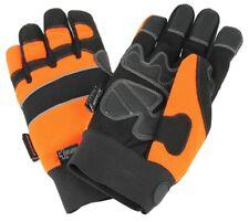 New Listingorr Mechanics Glove Waterproof Insulated Xl Xtra Large