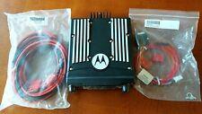 Motorola XTL2500 (Model: M21WRS9PW1AN)