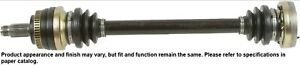 Left Remanufactured CV Complete Assy  Cardone Industries  60-9271